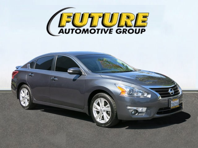 Certified Pre-Owned 2013 Nissan Altima 2.5