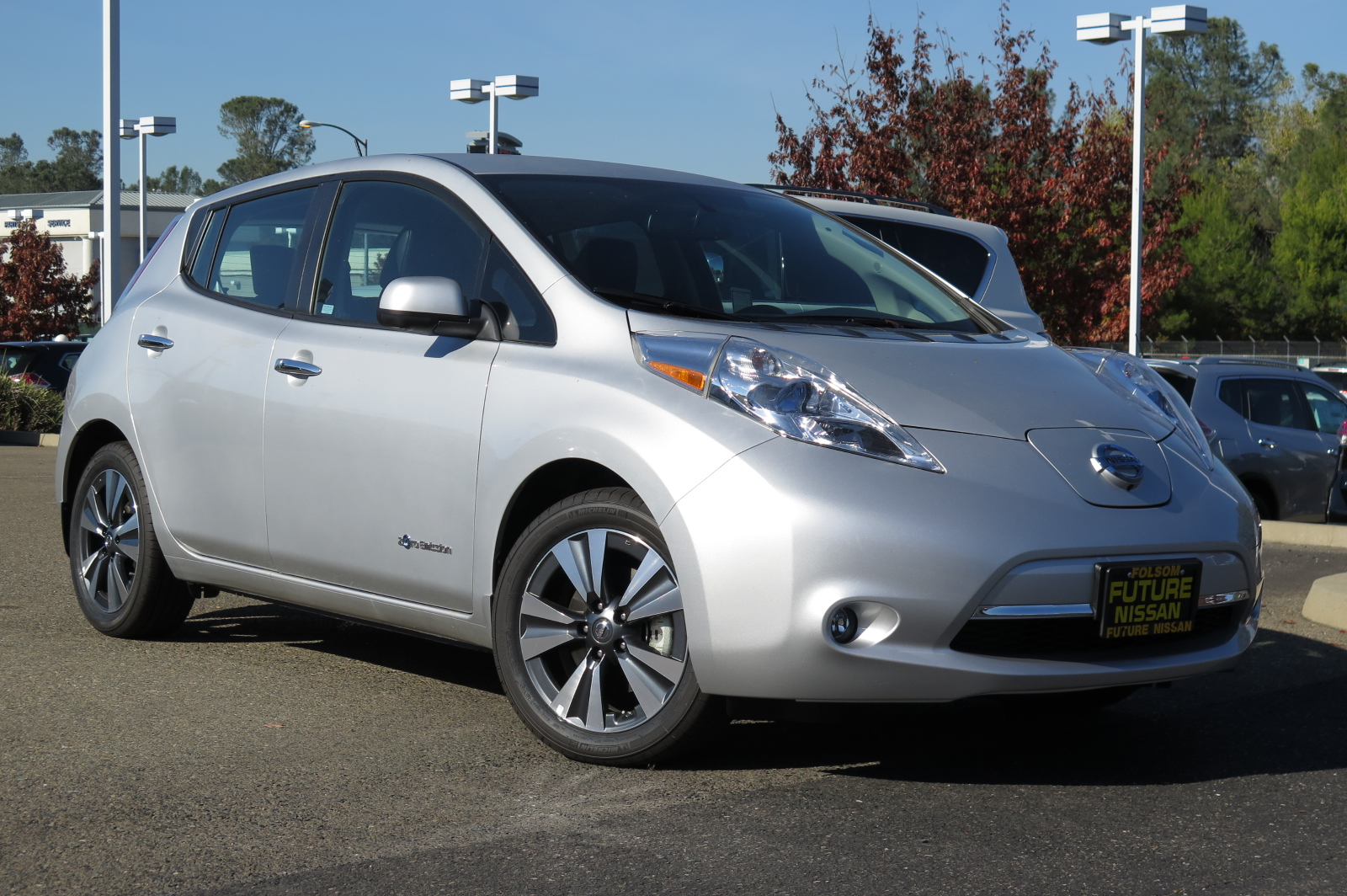Nissan Leaf New And Used Nissan Leaf Vehicle Pricing