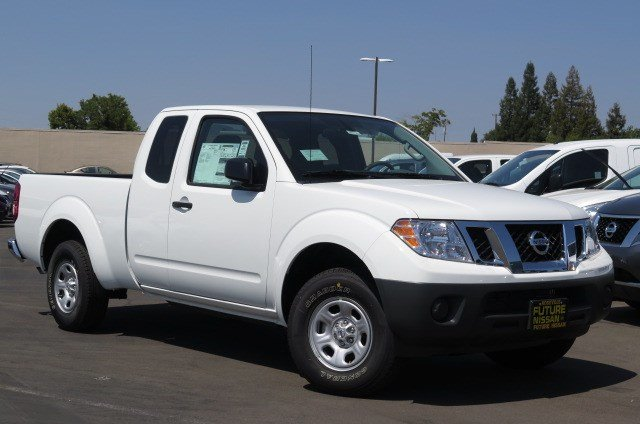 new 2016 nissan frontier s extended cab pickup in. Black Bedroom Furniture Sets. Home Design Ideas