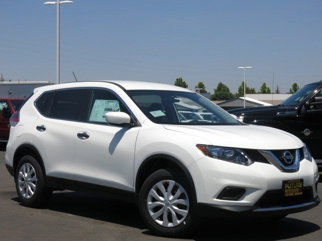 Nissan Rogue Specials Autos Post