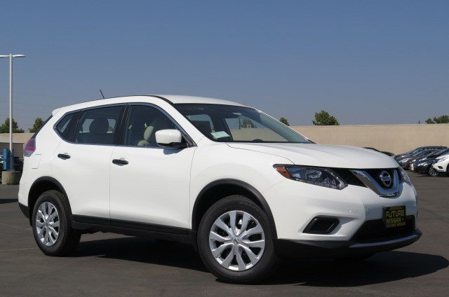 Roseville Auto Sales >> Nissan Rogue Information Future Nissan Of Roseville | Autos Post