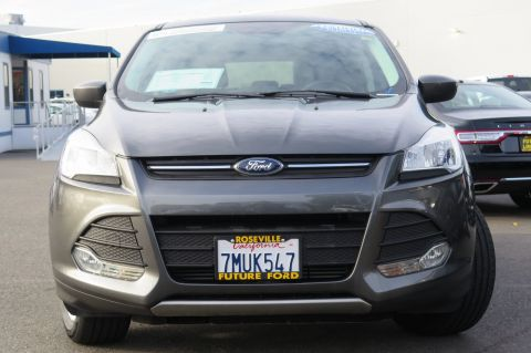 Pre-Owned 2016 Ford Escape SE 4x4 SUV
